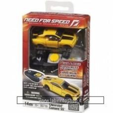 MEGA BLOKS Chevrolet Camaro SS Need for Speed