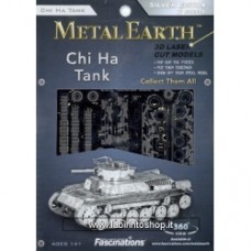 CHI-HA IMPERIAL JAPANESE TANK