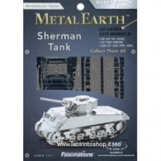 SHERMAN US TANK