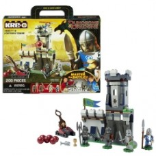 Dungeons & Dragons Kre-O Fortress Tower Set