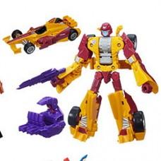 Transformers Generations Combiner Wars Deluxe Decepticon Dragstrip