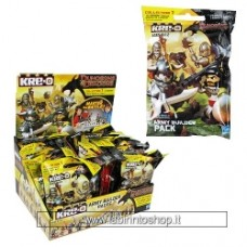 Dungeons & Dragons Kre-O minifigure serie 1