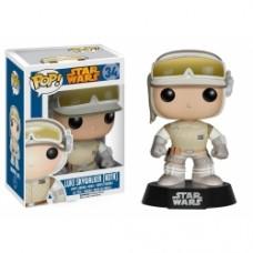 Star Wars Hoth Luke Skywalker Pop! Vinyl Figure Bobble Head