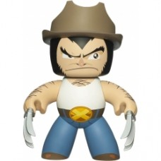marvel mighty muggs wolverine