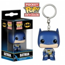 Batman DC Comics Pocket POP! Keychain