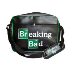 Breaking Bad - Logo Messenger Bag