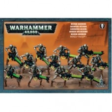 Warhammer 40.000 - Necron Guerrieri
