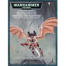 Warhammer 40.000 - Tiranno dell' alveare-Signore dello Sciame