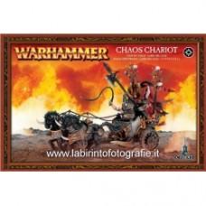 Warhammer - Carro del Caos