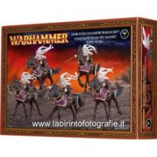 Warhammer - Stregoni fuoco funesto