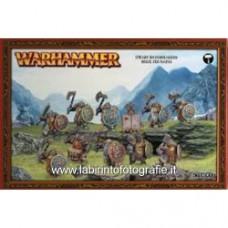 Warhammer - Dwarf Ironbreakers