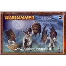 Warhammer - Vargheist-Orrori delle Cripte dei Conti Vampiro