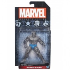 Marvel avengers infinite 3.75 inch action figure Beast