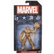 Marvel avengers infinite 3.75 inch action figure Sandman