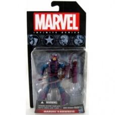 Marvel avengers infinite 3.75 inch action figure Hawkeye