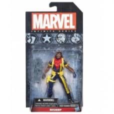 Marvel avengers infinite 3.75 inch action figure Bishop