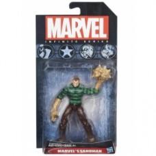 Marvel avengers infinite 3.75 inch action figure Classic Sandman