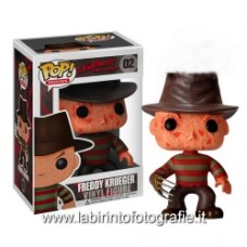 Freddy Krueger Movie Pop!