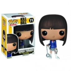 Kill Bill POP! Vinyl Figure Gogo Yubari