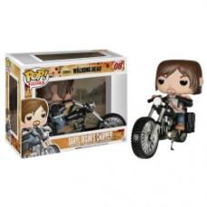 POP Rides Walking Dead Daryl on Chopper