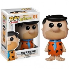Flinstones Pop! Vinyl Figure - Fred Flintstone