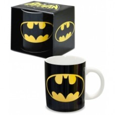 Tazza Batman logo