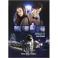 Apollo 23. Doctor Who
