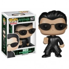 The Matrix Pop Vinyl Figure - Neo