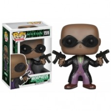 The Matrix Pop Vinyl Figure - Morpheus