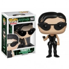 The Matrix Pop Vinyl Figure - Trinity