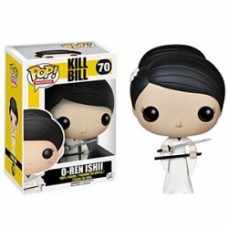 Kill Bill POP! Vinyl Figure O-Ren Ishii
