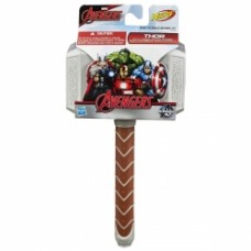 Avengers - Age of Ultron Nerf Thor Battle Hammer