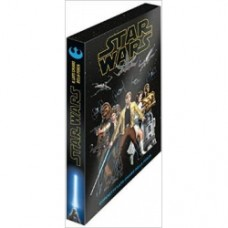 Star Wars 1 Cofanetto Lato Chiaro Della Forza