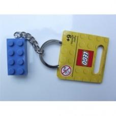 LEGO BLU - PORTACHIAVI BRICK