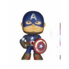 Avengers - Age of Ultron Mystery Minis Bobbleheads by Funko - Capitan America