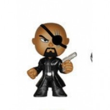 Avengers - Age of Ultron Mystery Minis Bobbleheads by Funko - Nick Fury