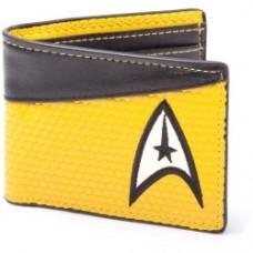 Star Trek Command Logo Wallet