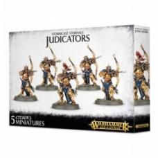 warhammer - age of sigmar-Stormcast Eternals Judicators