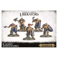 warhammer - age of sigmar-stormcast eternals Liberators