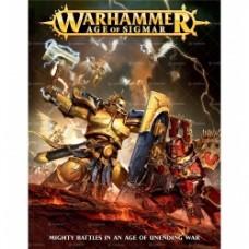 Warhammer- Age of Sigmar libro (Italiano)
