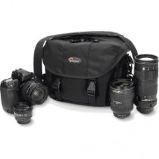 Lowepro Stealth Reporter 300 AW Camera Shoulder Bag (Black)
