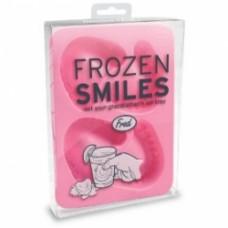 Stampi ghiaccio dentiera