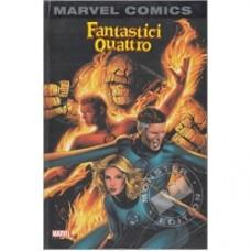 FANTASTICI QUATTRO - Marvel Monster Edition