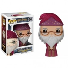 Harry Potter -Albus Dumbledore  POP Movies Funko