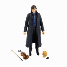 Sherlock Action Figure 13 cm