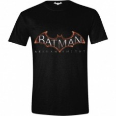 Batman - Arkham Knight - Logo T-shirt