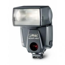 Metz Mecablitz 40 AF-4 N 40AF-4C TTL Flash Canon