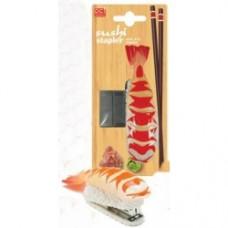 graffetatrice sushi