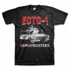 Ghostbusters - Ecto-1 T-Shirt