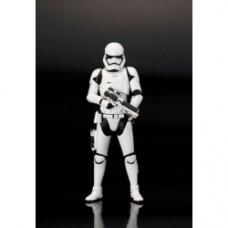 Kotobukiya Star Wars Episode VII ARTFX+PVC statue 1/10 First Order Stormtrooper 18 cm